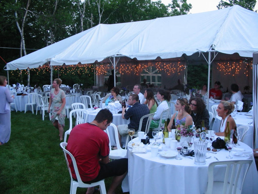 D Amp J Tents Amp Shelters Rentals And Services