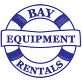 image copyright Bay Equipment Rentals